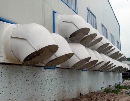 屋顶成都风机加工型号齐全