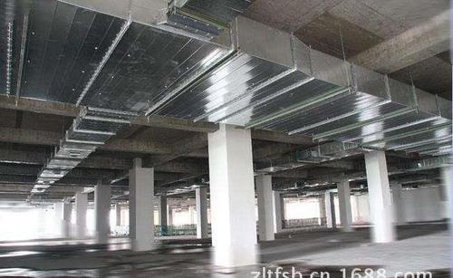 玻璃钢边墙成都风机生产厂家