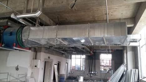 玻璃钢屋顶成都成都风机厂商定制金质服务